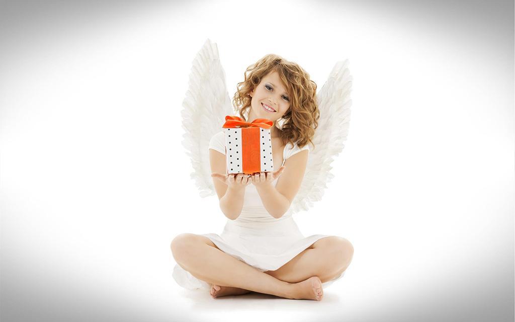 Скидка 35% в день ангела